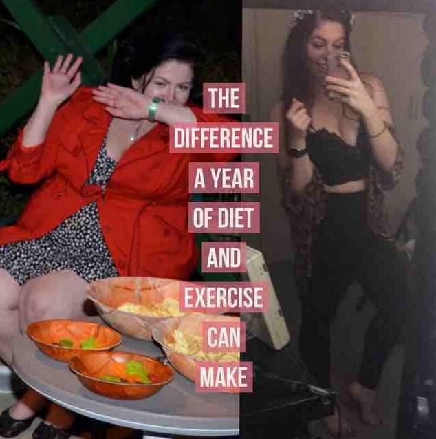 похудеть на 50 килограмм за 6 месяцев