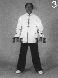 Да Мо и его упражнения «ицзиньцзин»