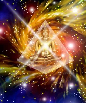 Лечебная медитация