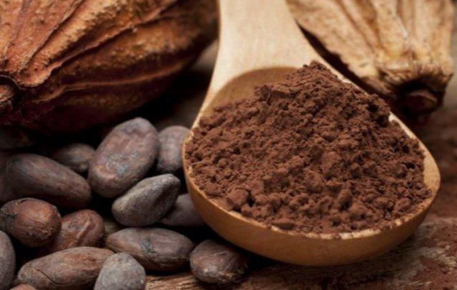 Какао поможет избежать кариеса
