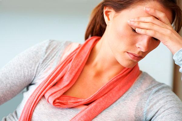 Симптомы, игнорирование которых организм может не простить