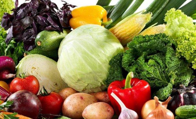 Как свести к минимуму содержание в продуктах нитратов: практические советы