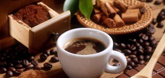 Кофе и какао – идеальные компоненты коктейля вкуса и здоровья
