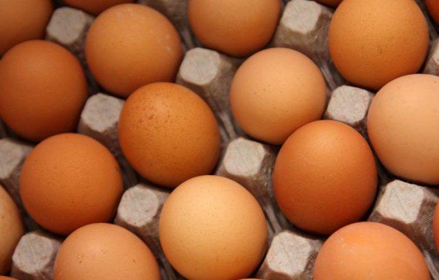 Новое полезное свойство обнаружено в яйцах