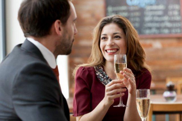 После какого свидания возможна интимная близость