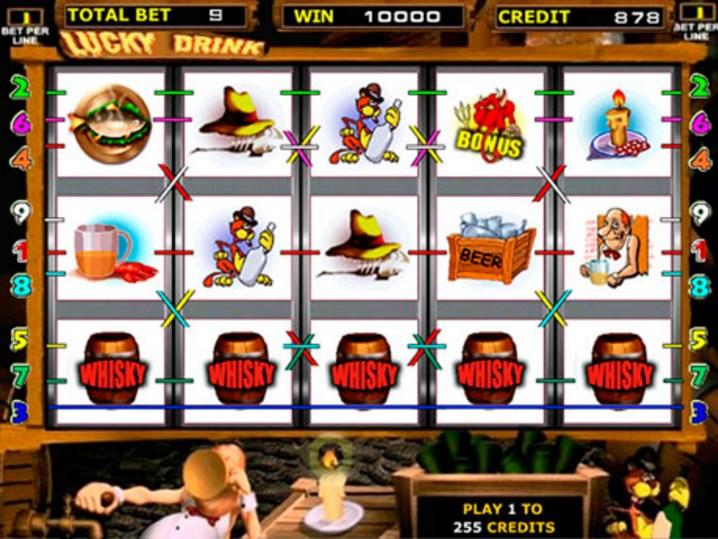 казино - интернет кафе принцип работы