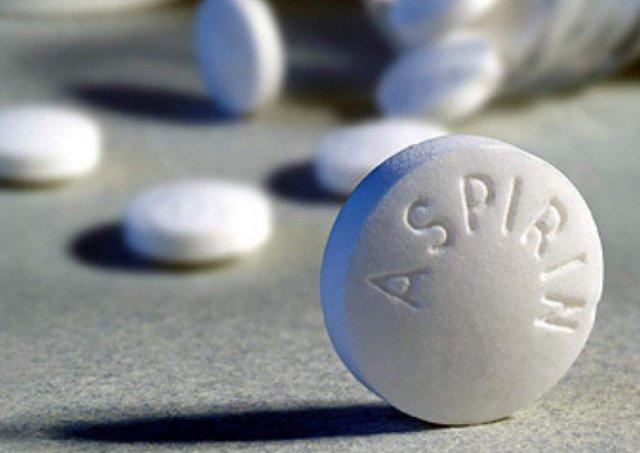 Аспирин может стать угрозой для здоровья