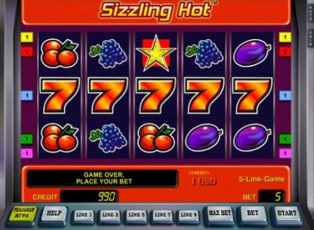 Почему игровые автоматы онлайн такие популярные?