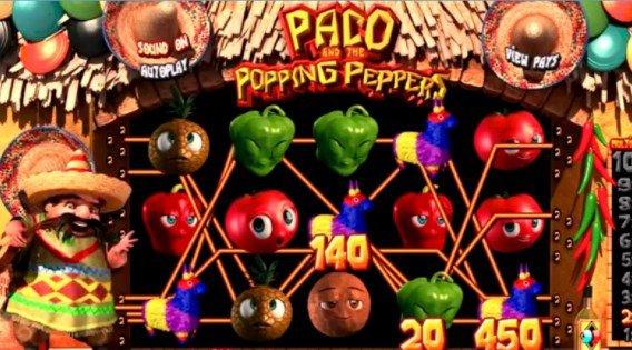 Игровые автоматы онлайн – моменты, на которых следует остановиться