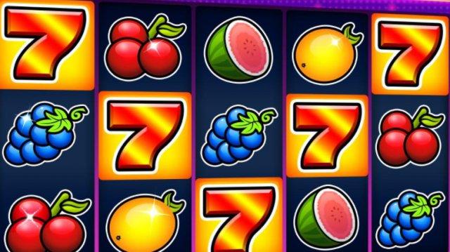 Игровые автоматы онлайн – описание системы