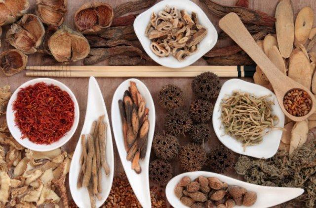 китайская медицина от диабета