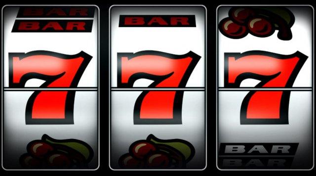 Игровые автоматы онлайн - приносят удачу