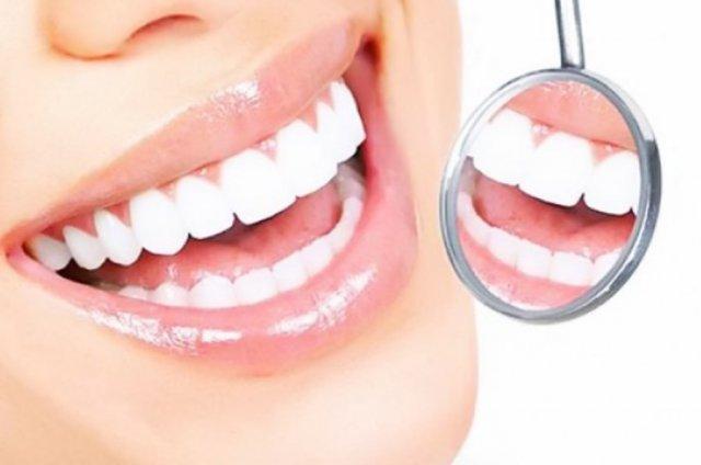 Здоровые зубы и красивые ногти – избавление от вредных привычек
