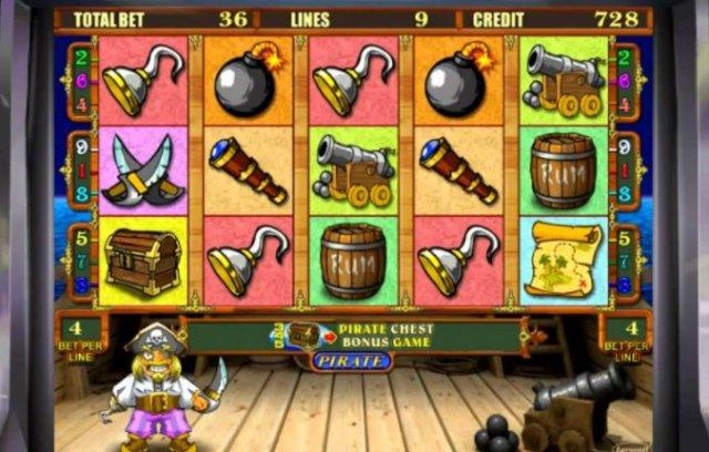 Игровые автоматы онлайн – клуб для особенных людей
