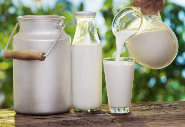 Почему не стоит отказываться от употребления молока?