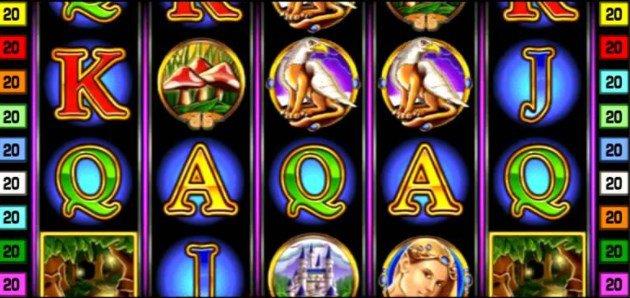Новый игровой автомат «Chukchi Man» и другие варианты в клубе «Вулкан»