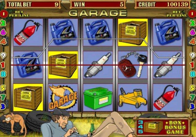 Одни из лучших игровых автоматов онлайн в клубе «Вулкан» 2