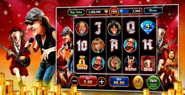 Как выбрать новый игровой автомат для приятного времяпровождения? 3