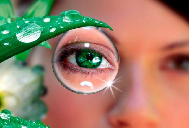 Как сохранить острое зрение в старшем возрасте? 2