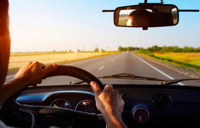 Длительное пребывание за рулем может спровоцировать образование тромбов 2