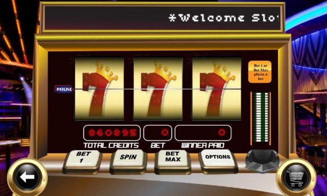 Игровой автомат Queen of Wands в Джой для фанатов 3
