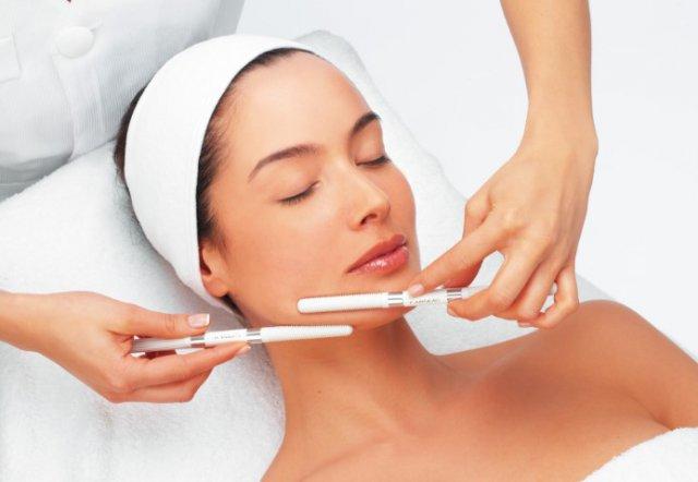 Важные особенности терапевтической косметологии 2
