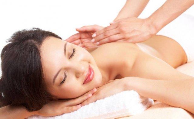 Выбор массажного салона – где делают массаж? 2