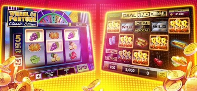 Игровой автомат Centre Court в Вулкан – неожиданные выигрыши
