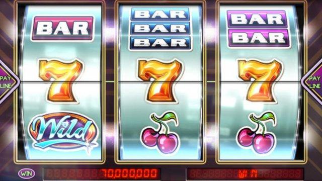 Игровой автомат Centre Court в Вулкан – неожиданные выигрыши 2