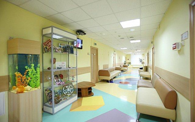 Клиника Медси на Пироговке 2