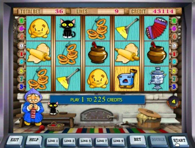 Онлайн казино Вулкан - игровые автоматы играть бесплатно на сайте клуба