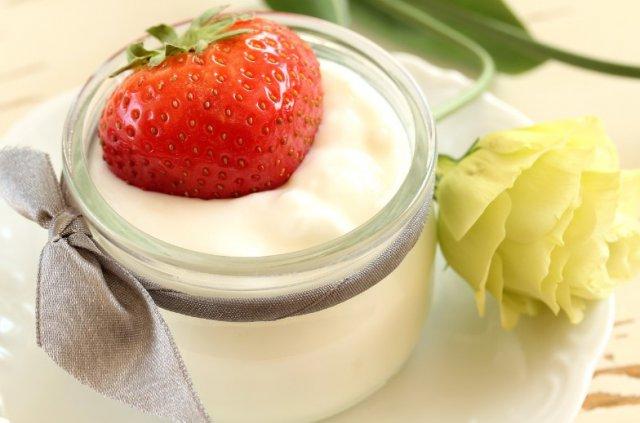 Так ли безопасные органические и детские йогурты? 3