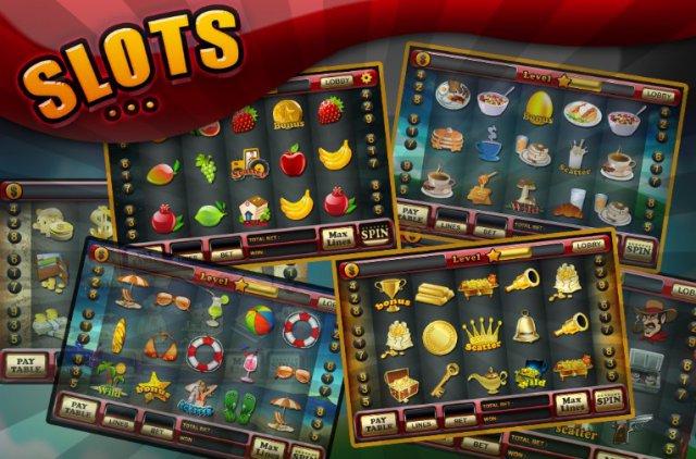 Игровые автоматы в казино Вулкан - удовольствие, о котором не придется жалеть