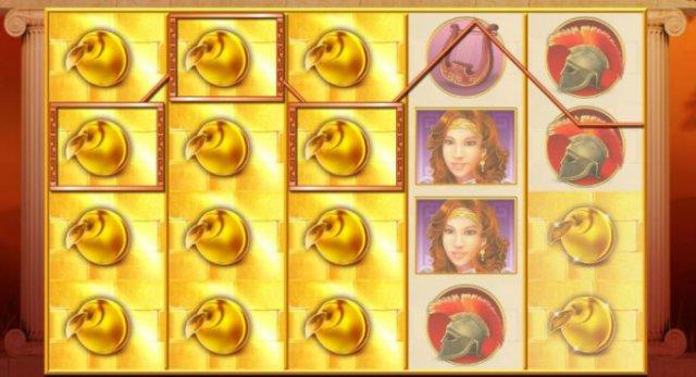 Игровые автоматы в казино Вулкан Ставка балуют игроков