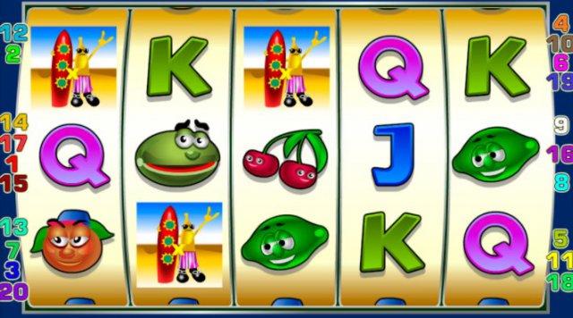 Игровые автоматы в казино Вулкан Ставка балуют игроков 3