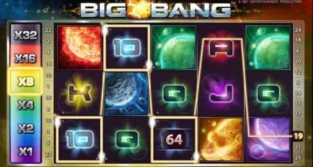 Казино Вулкан – новые игровые автоматы с изюминкой 2