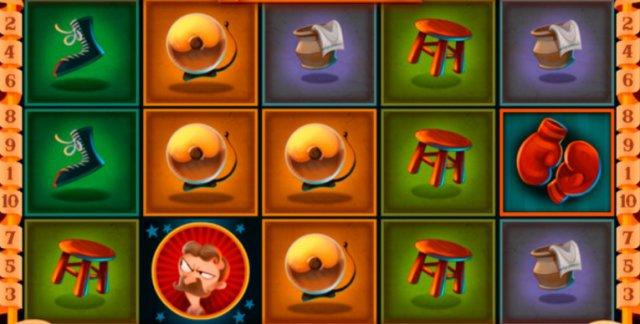 Игровые автоматы онлайн в Вулкан 24 – преимущества пополнения баланса