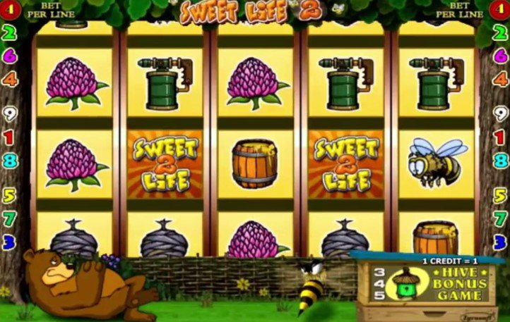 Казино Вулкан – онлайн игровые автоматы