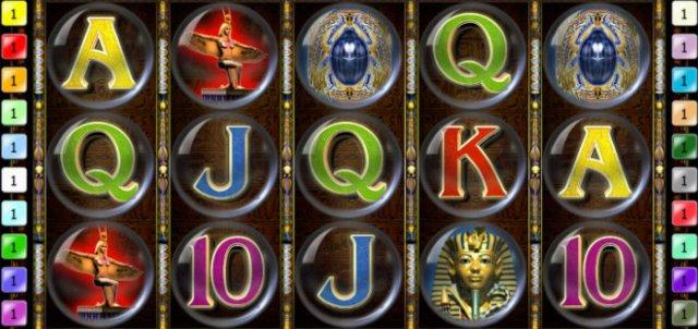 Игровые автоматы онлайн: деньги, настроение и азарт