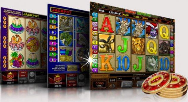 Бесплатные Игровые автоматы в Вулкан Старс онлайн