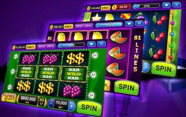 Бесплатные Игровые автоматы в Вулкан Старс онлайн 2