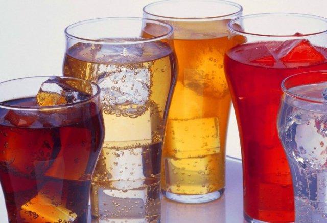 Как сладкие газированные напитки отражаются на вашем здоровье? 2