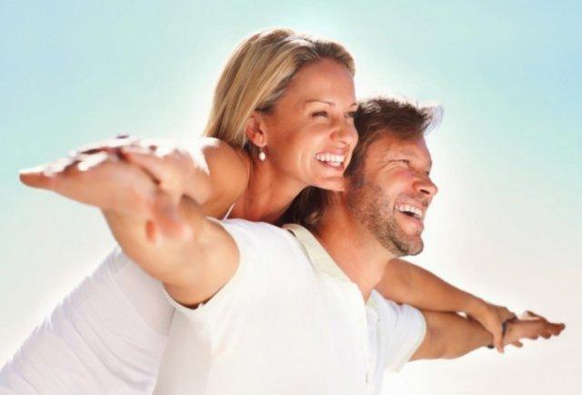 Здоровому старению способствует сексуальная активность 3