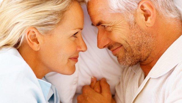 Здоровому старению способствует сексуальная активность 2
