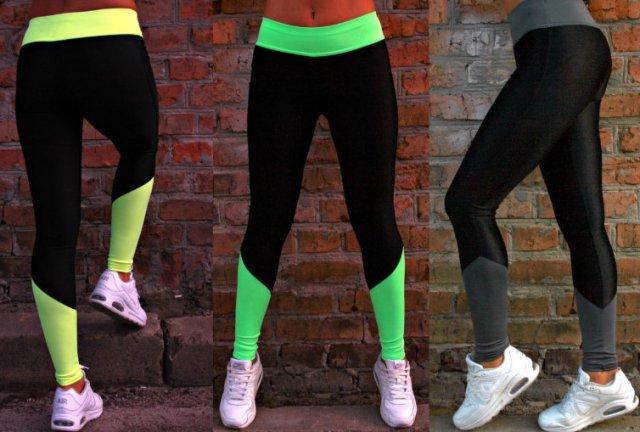 Одежда для фитнеса и танцев - выбираем качество 2