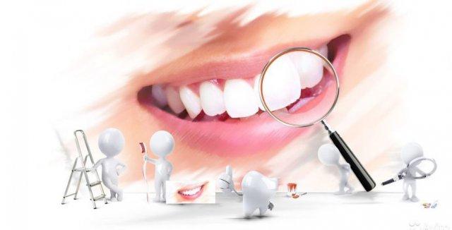 Стоматологические услуги в Воронеже