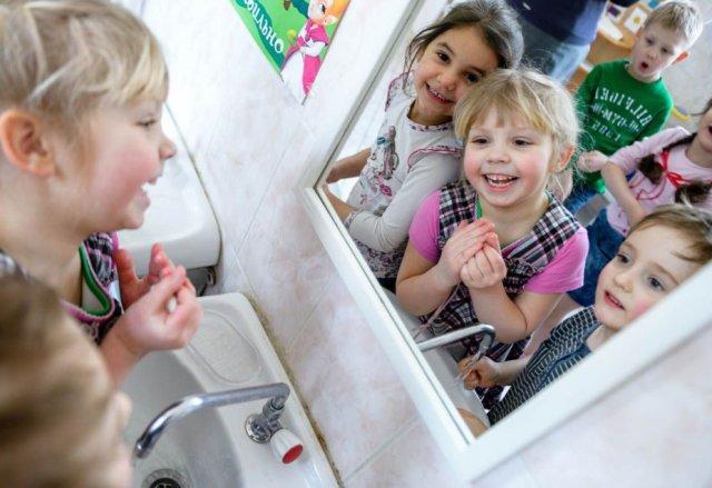 Роспотребнадзор напомнил о необходимости регулярного мытья рук