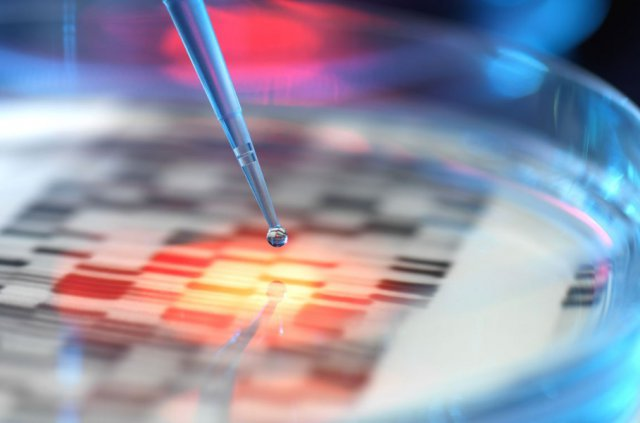 Заболевания печени - дело в генетике?