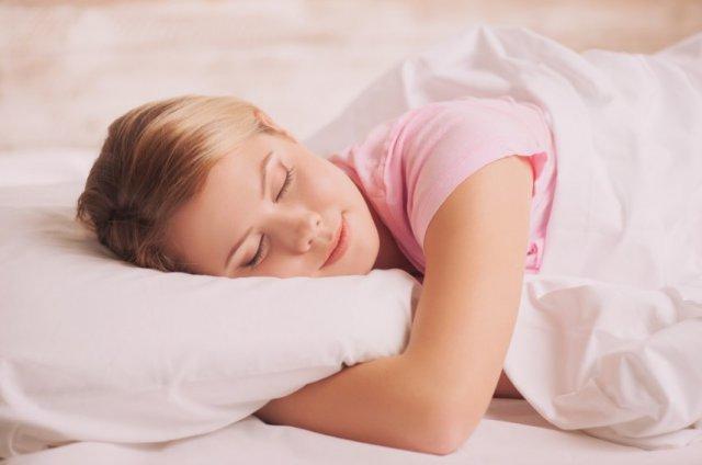 Лишний свет во время сна увеличивает риск сердечно-сосудистых заболеваний