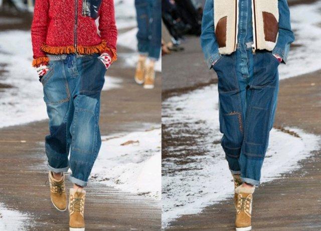 Мода или здоровье? Или СТОП подкатам зимой